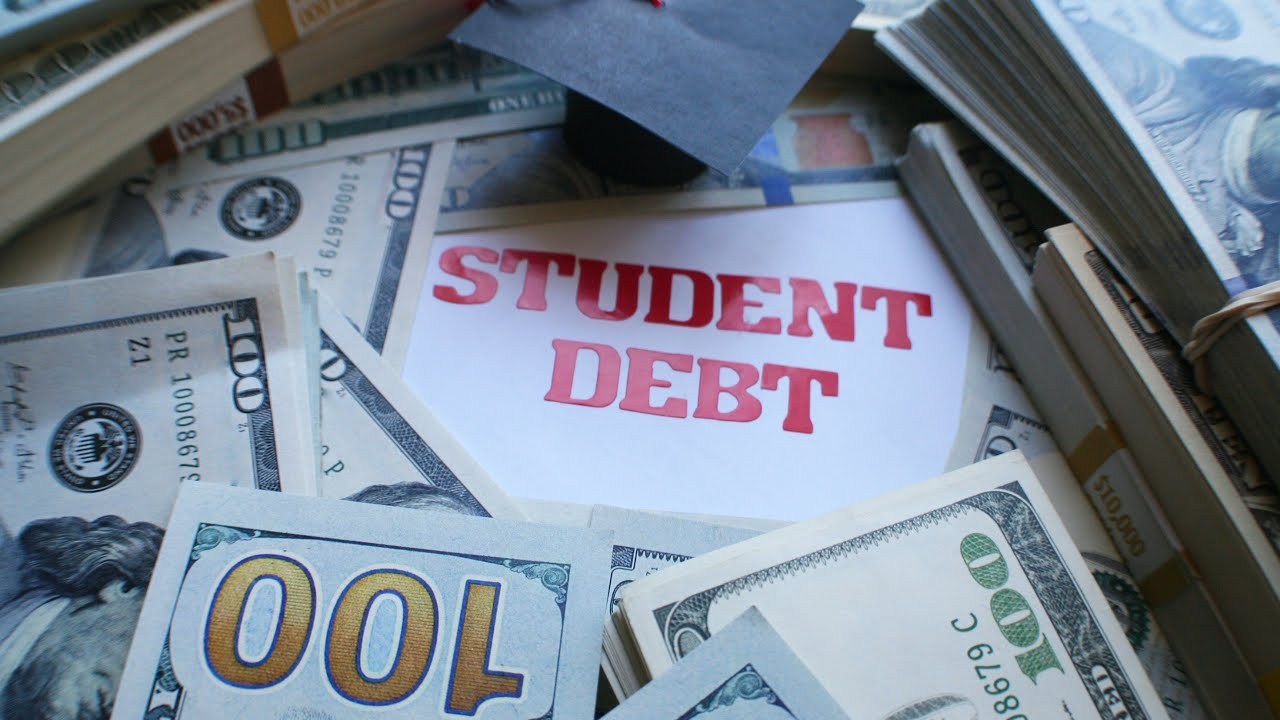 Democrats Plan $50000 Of Student Loan Cancellation By Executive ...