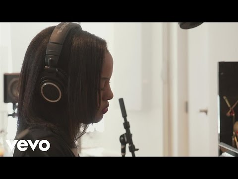 """Ruth B. - The Making of """"Safe Haven"""""""