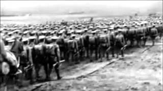 Çanakkale Destanı (Fon müzikli)