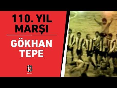 Gökhan Tepe - Beşiktaş 110. Yıl Marşı mp3 indir