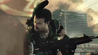 All of the CoD trailers- whatever it takes by imagine dragons