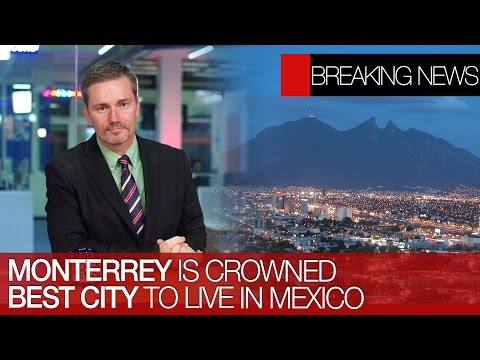 NAFTA, a victory for everybody | Mexico leads the green bond market | Monterrey, best city in Mexico