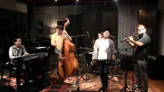 Tompi & Indra Lesmana - Juwita Malam @ Mostly jazz 28/04/12 [HD]