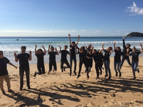 Australia High School study abroad program