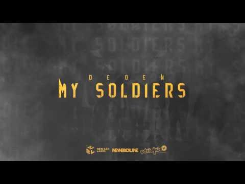 DEOEN - My Soldiers