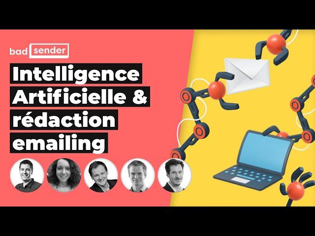 L'intelligence artificielle peut-elle nous aider à rédiger nos contenus marketing ?