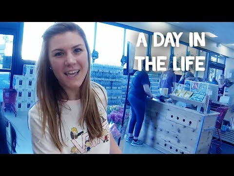 Day in the Life: Nancy Gossin