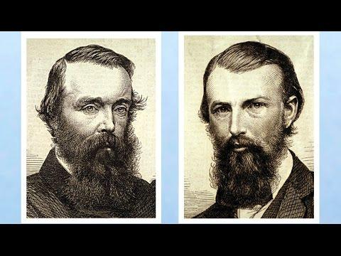 Burke & Wills Expedition across Australia 1860-61
