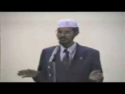 Islam, Medical Science & Dietary Laws - Dr. Zakir Naik