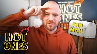 Sean Evans Answers Fan Questions and Addresses Season 11 Controversies | Hot Ones