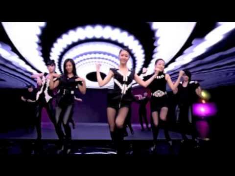 [HQ] ƒ(x)- Chocolate Love MV Ver. 2