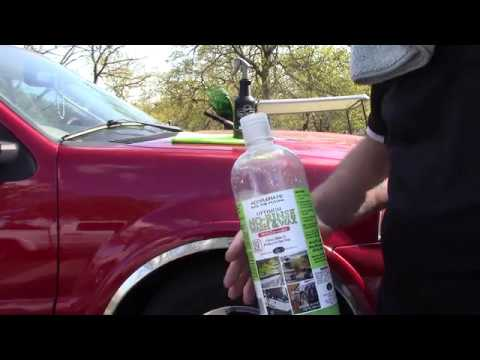 RINSELESS CAR WASH|DALLAS PAINT CORRECTION|AUTO DETAILING PLANO TEXAS