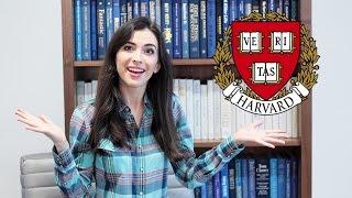 видео Как поступить в ГАРВАРД БЕСПЛАТНО - Harvard University - Гарвардский Университет