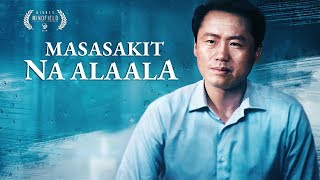 "Best Tagalog Christian Movie | ""Masasakit na Alaala"" The Repentance of a Christian (Tagalog Dubbed)"