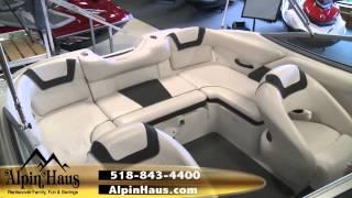 Yamaha SX 190 Jet Boat