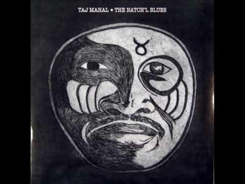 Taj Mahal - Corinna (1968)