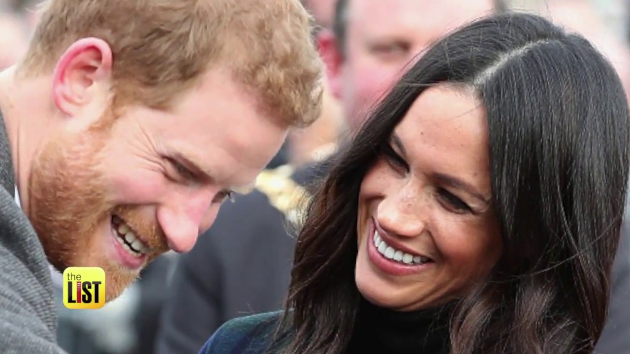 Royal Wedding Predictions Based on Prince Harry & Meghan Markle's Zodiac  Signs