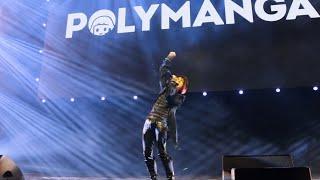 Concert Hiroshi Kitadani [Polymanga 2019] | One Piece ; One Punch Man ; GARO ; Kamen Rider Ryuki