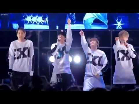 EXO 365 mv