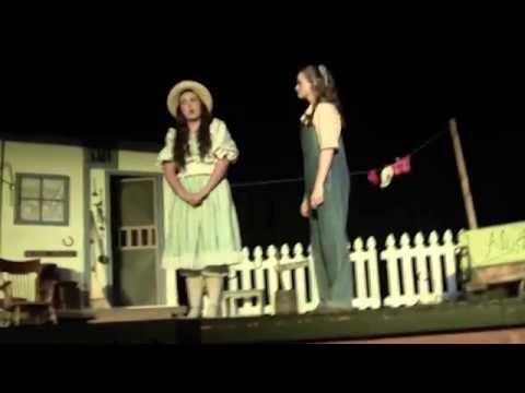 Oklahoma Ado Annie