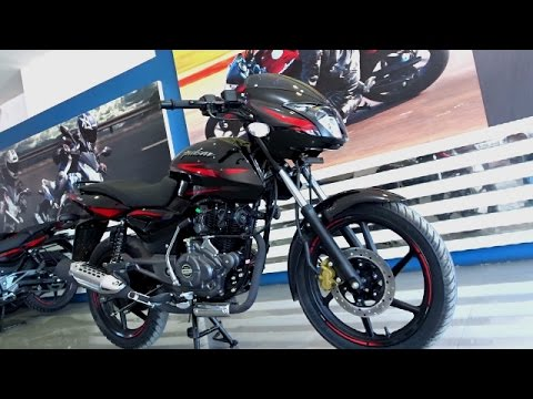New 2017 Bajaj Pulsar 150 DTSi, All You Need To Know, Walkaround Review