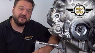 [FR] Watch and Work -  BMW N55 Pompe à eau