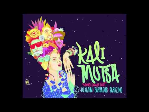 ELFM017 - Kalimutsa - Jauja Remix ft Dj Karim, El Barba,  & Sarazino