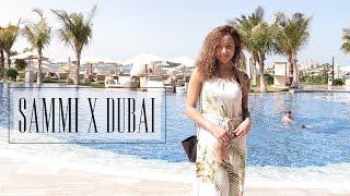 SAMMI X DUBAI