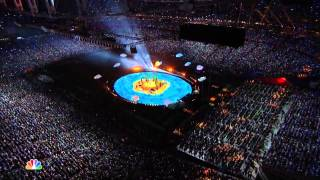 Katy Perry Super Bowl Halftime Show 2015 Full Performance (Best Quality HD 720p)