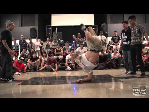 Fallen Kings vs Beatz and Warfare | 3 on 3 Bboy Top 8 | Sactown Underground 3 | Freestyle Session