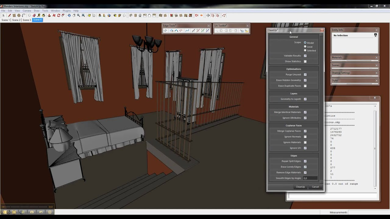 15+ Best Sketchup Interior Design Plugins - Best Plugins