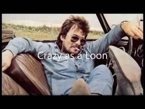 John Prine -- Crazy as a Loon