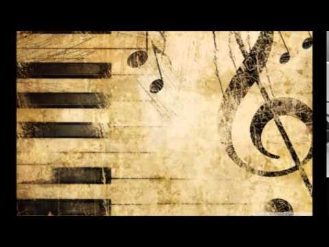Musica per una notte buia e tetra - for Piano