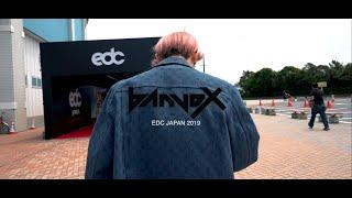 banvox in EDC JAPAN 2019