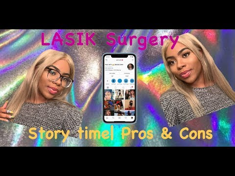 LASIK Eye Surgery Review | Pros & Cons