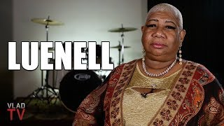 Luenell Agrees with Vlad: There's No Such Thing as Internet Bullying (Part 8)