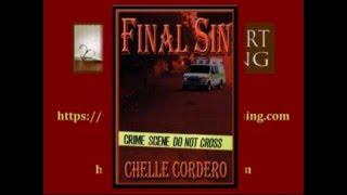Final Sin by Chelle Cordero