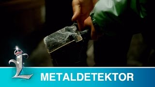 Ludvig får metaldetektor | Afsnit 1 | Ludvig og Julemanden