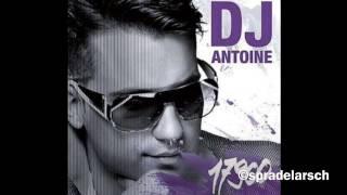 Dj Antoine - I Feel So Free (HQ) [Full Album)
