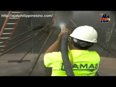 Graco Machines | AJAT PHILIPPINES, INC