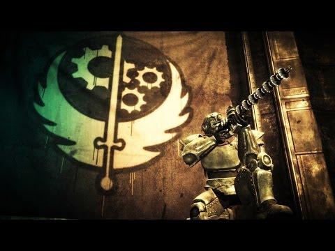The Storyteller: FALLOUT S1 E3 - Brotherhood of Steel (West Coast)