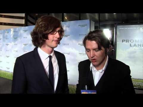 The Milk Carton Kids 'Promised Land' Premiere Interview