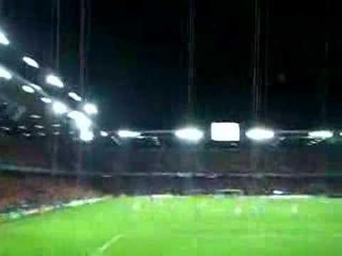 Euro 2008 Ned-Fra sta op als je voor holland bent