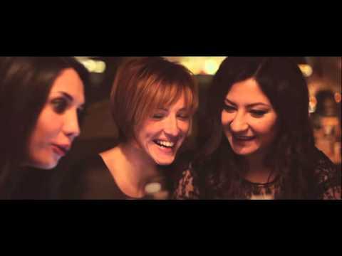 Видео поздравление для любимой подруги - Ржачные видео приколы