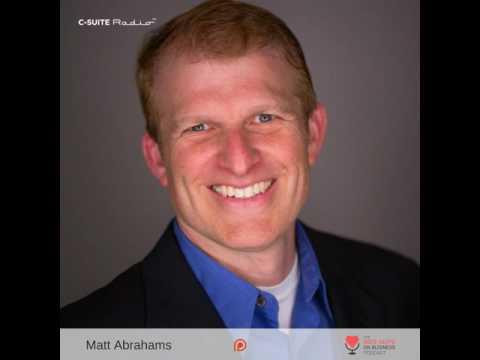 356: Finding Your Conversation Method with Matt Abrahams