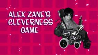 Alex Zane's Cleverness Game - Balls Of Steel