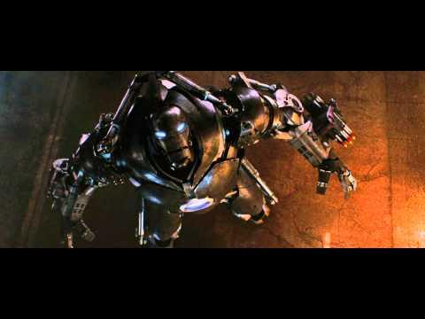 Iron Man 1 - Stark VS Stane (Scène Culte) thumbnail