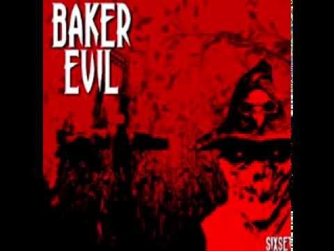 BAKER - EVIL