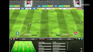 PC Игры Рецензии - FIFA Manager 10