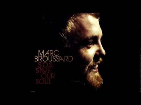 I Love You More Than You'll Ever Know - Marc Broussard [Studio Version]